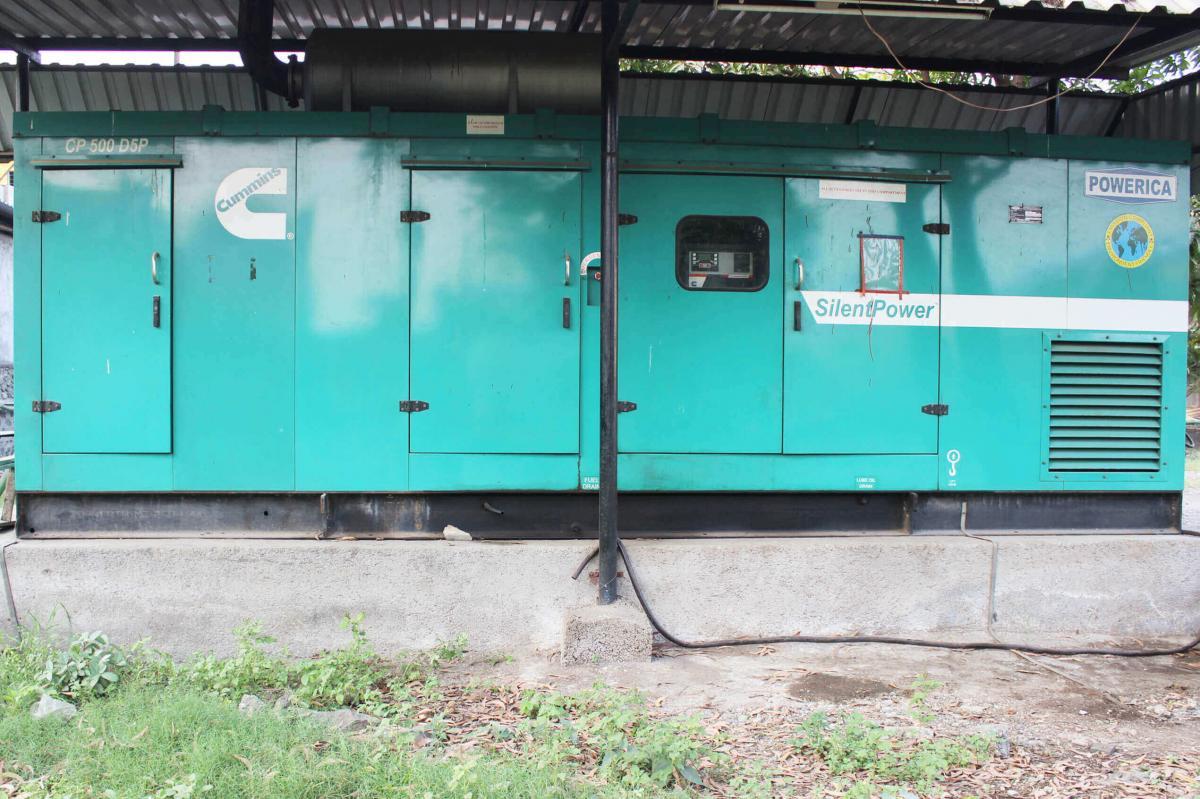Diesel Generators from Cummins